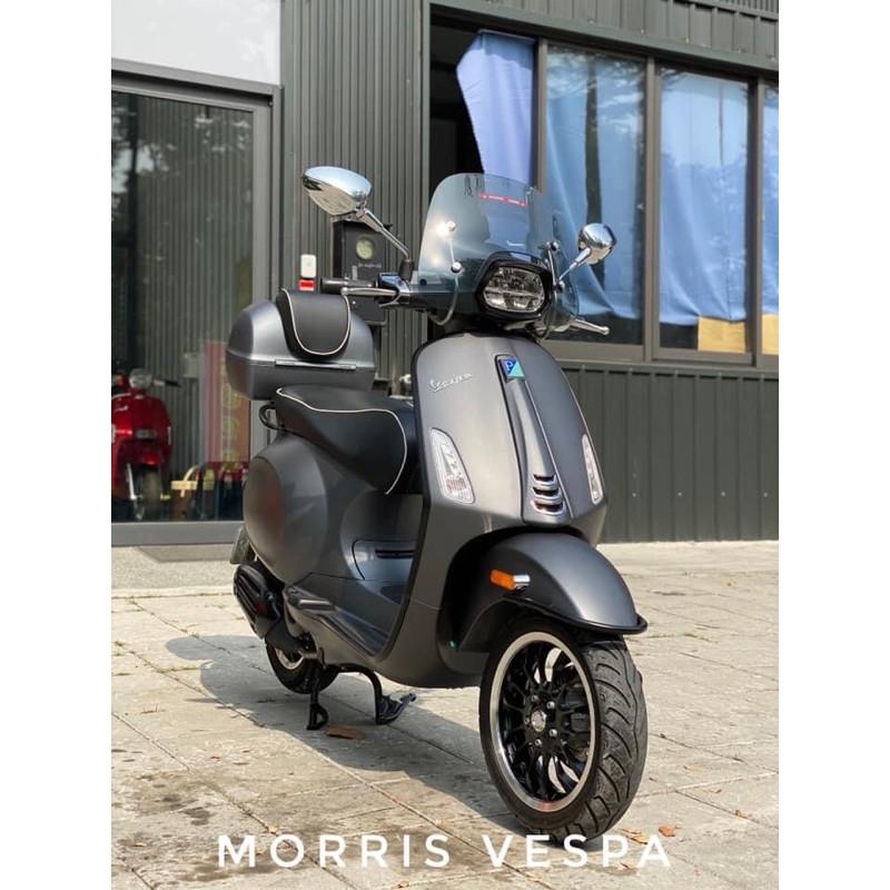 [ Morris Vespa ] Vespa Sprint 125 Iget ABS