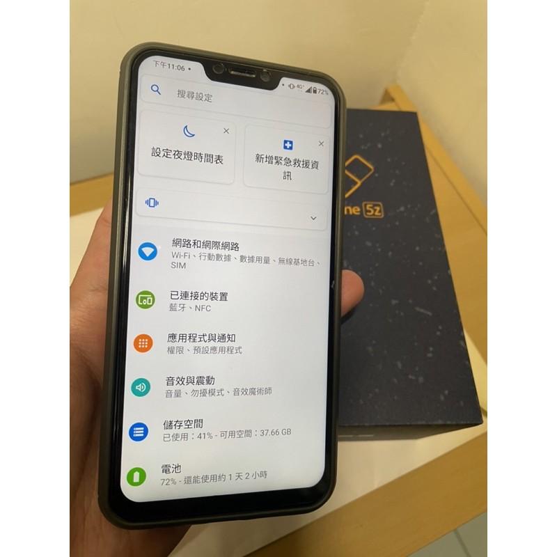 [售]Asus Zenfone 5z 6G/64GB 華碩