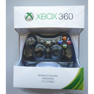 XBOX360 手把 無線 手柄 X360 手把 PC 電腦 遊戲 3D XBOX【原廠微軟全新】 臺北市