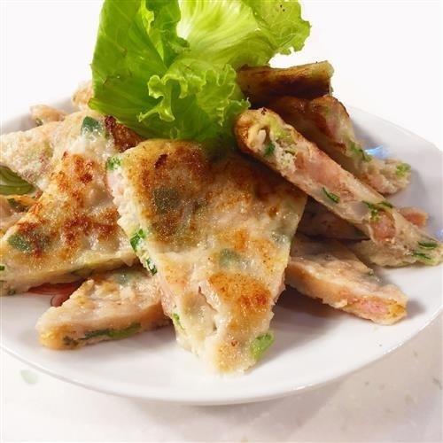 【西帥代購】蔣哥推薦香酥好料理泰式月亮蝦餅 (可刷卡) ★免運費★