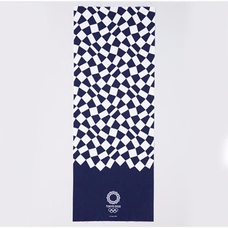 [世界2020日本東京奧運絕版品]Tokyo2020東京奧運毛巾
