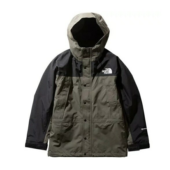 2019AW The North Face Mountain Light Jacket Gore Tex NP11834