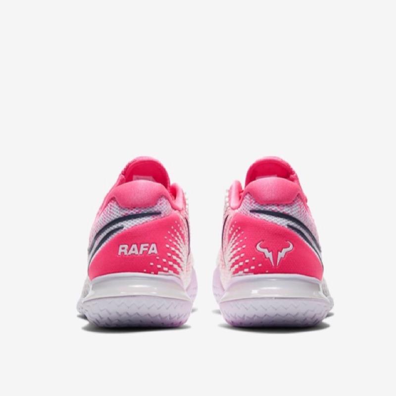 Nike Air Zoom Vapor Cage 4  Rafa 納達爾 Nadal 全新進化款 高階款 網球鞋