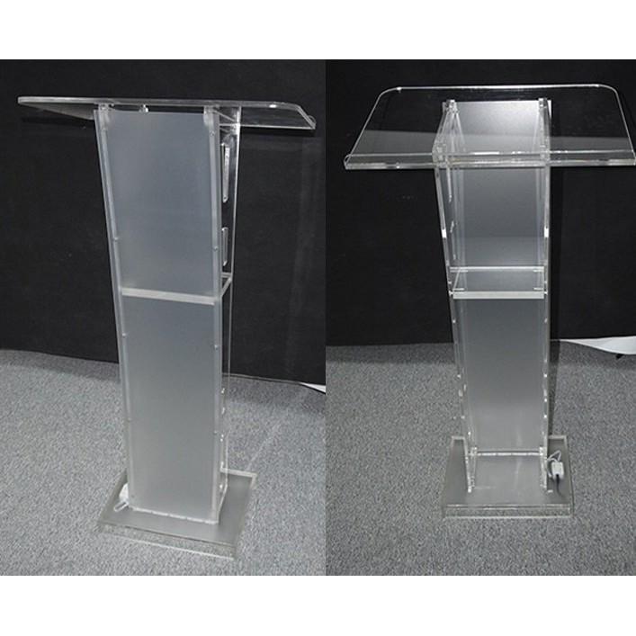 工廠直營~ 壓克力演講台 講桌 接待台