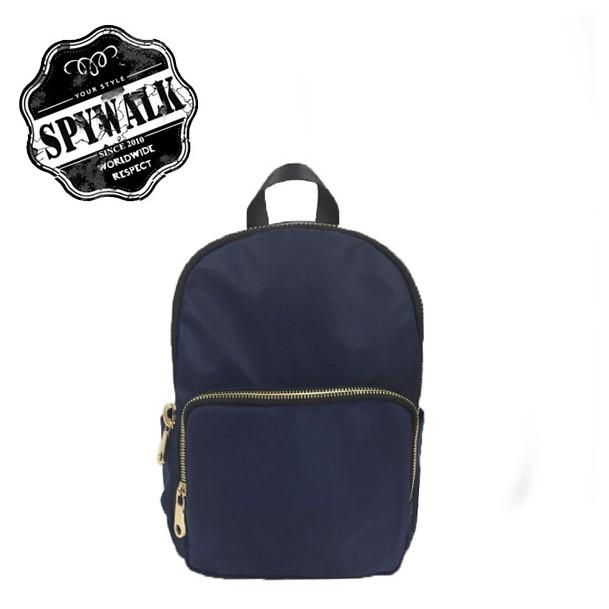Spywalk休閒簡約女後背包 NO S7076
