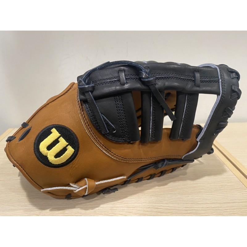 Wilson A2000 1613AG 日本製一壘手手套 美國原廠進口棒壘球手套 Glove Day使用類球員版