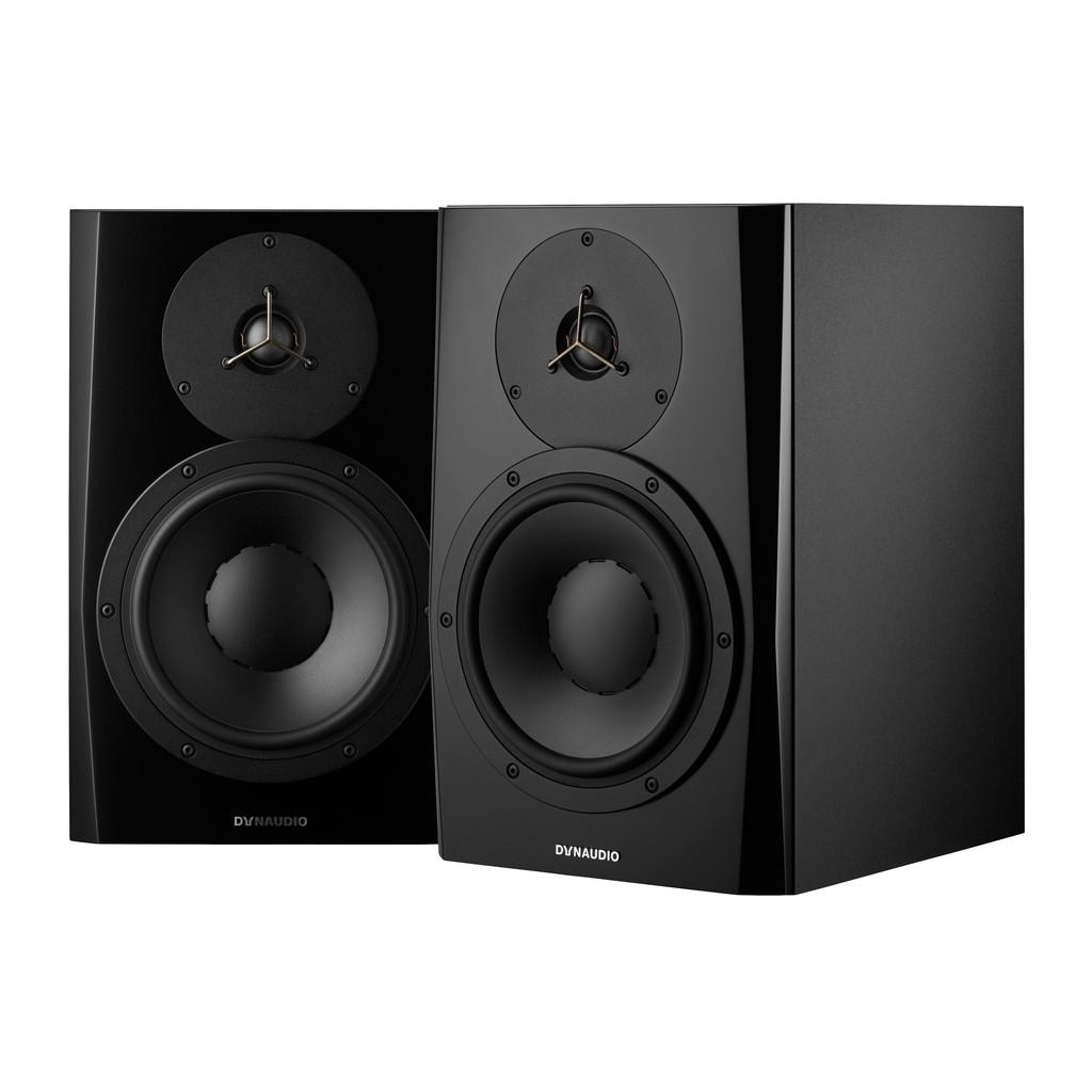 Dynaudio LYD 8 8吋 監聽喇叭 一對 總代理公司貨