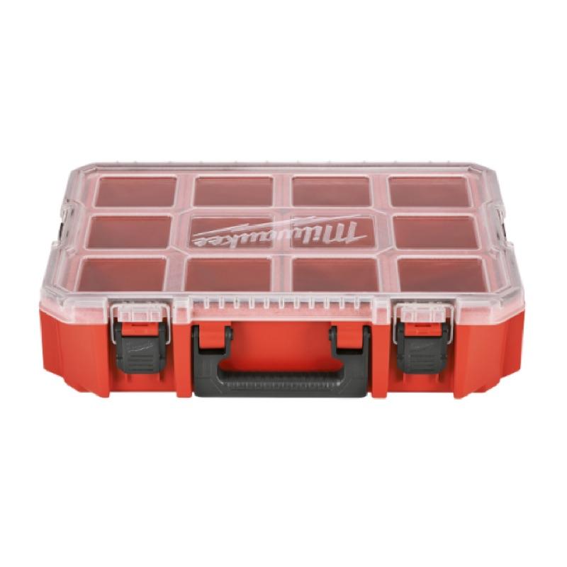 """Milwaukee美國 米沃奇/米瓦奇 48-22-8030 零件盒防水/耐重/防撞擊 20"""" 智能收納工具箱"""