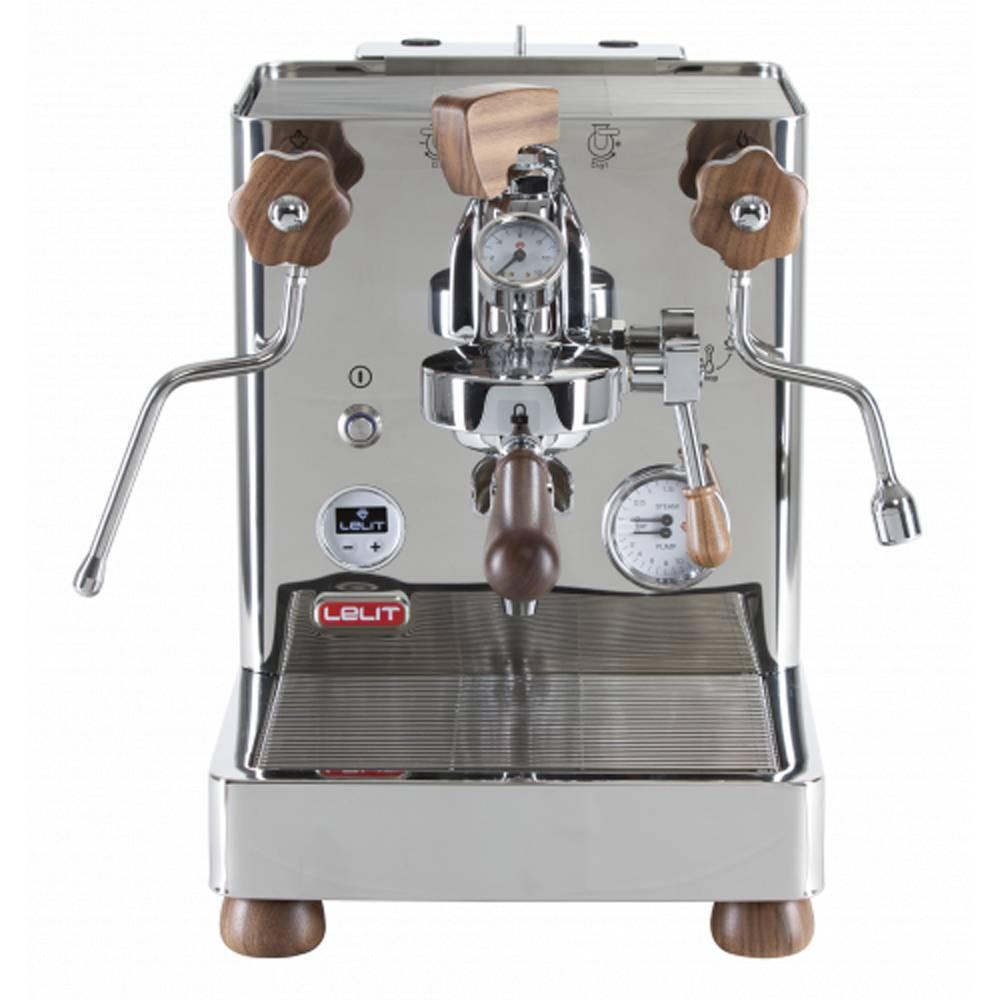 << 預購 >> Lelit - Bianca 新款 PL162T 可變壓 PID 雙鍋 單孔 義式 咖啡機 半自動