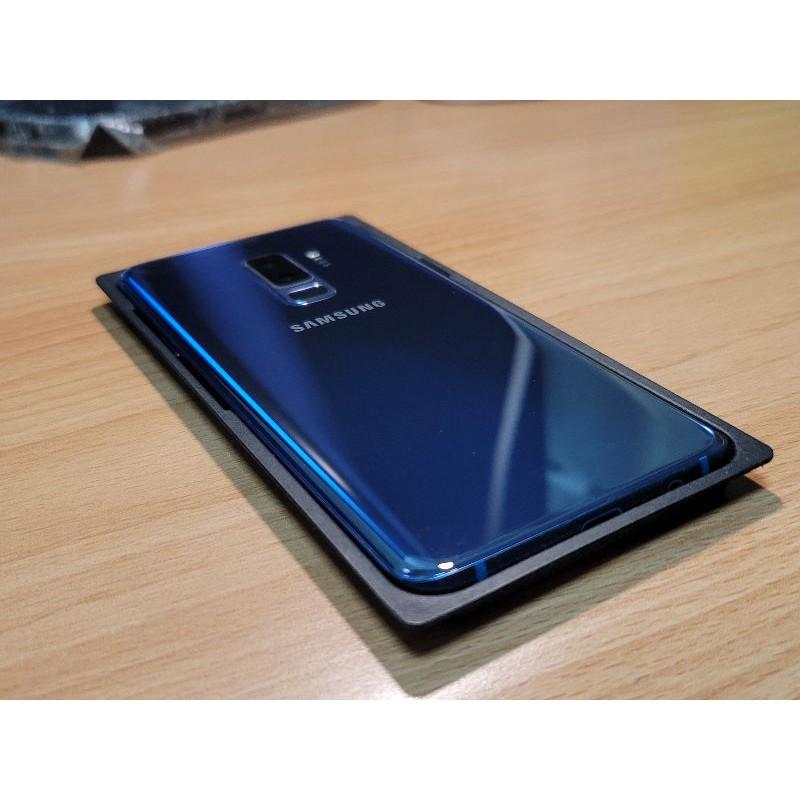 Samsung S9 Plus  128GB台版 二手
