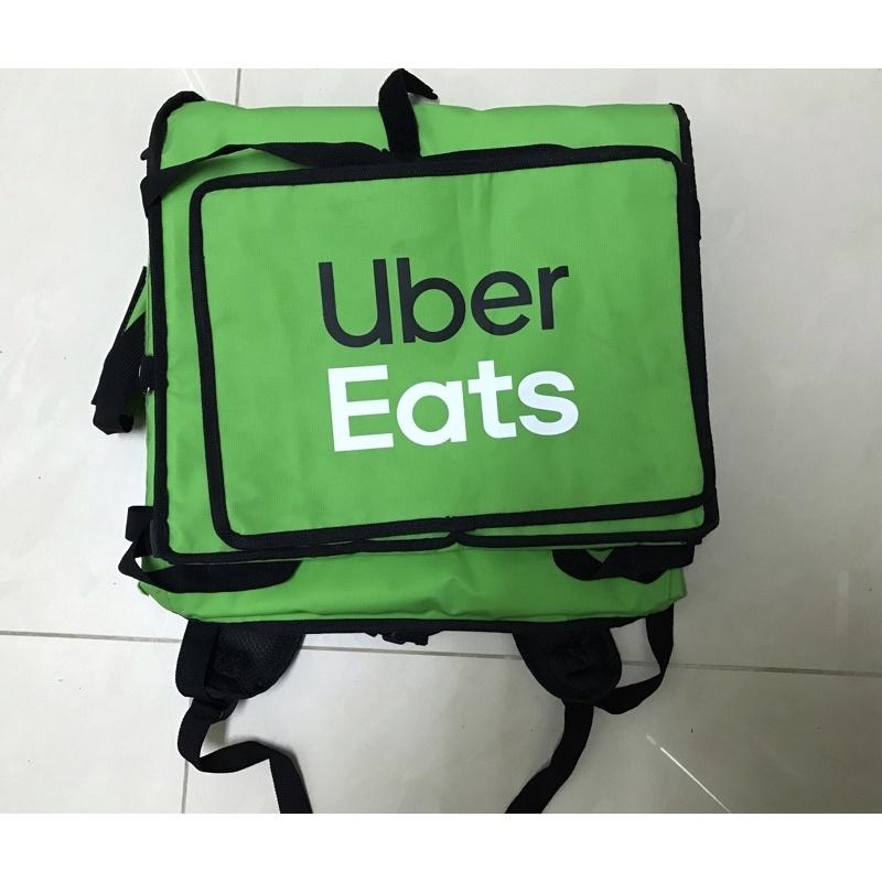Uber 大包 保溫袋