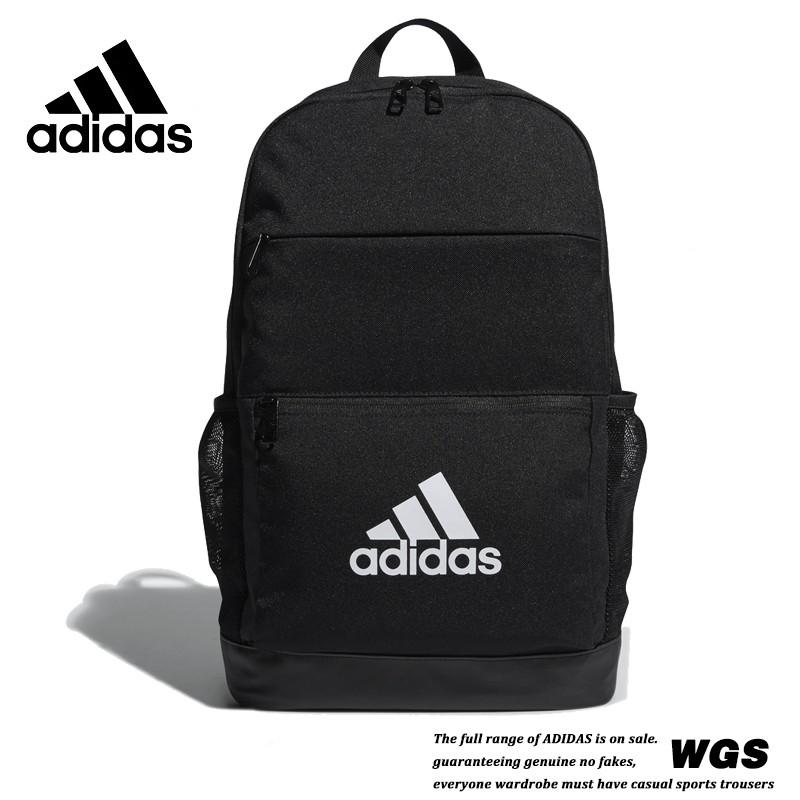 Adidas DM2909 愛迪達 經典 三線 後背包 背包 新款 全新正品 開立統一發票