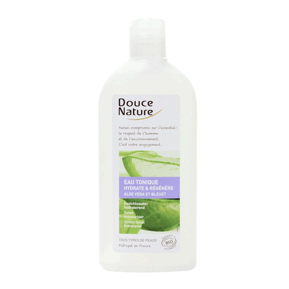 Douce Nature地恩 保濕化妝水-蘆薈 300ml