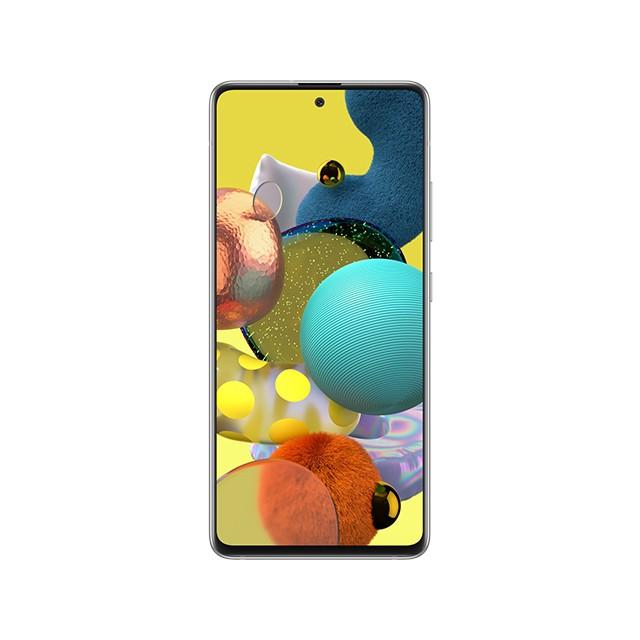 (台中手機GO)三星SAMSUNG Galaxy A51 5G 6.5 吋 (無卡分期)門號續約可攜