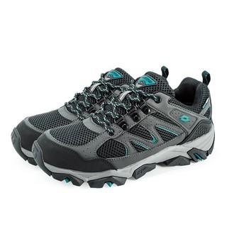 LOTTO樂得-義大利第一品牌 男款Sabre 3 戶外運動鞋 越野鞋 登山鞋 [1176] 灰藍【巷子屋】 新北市