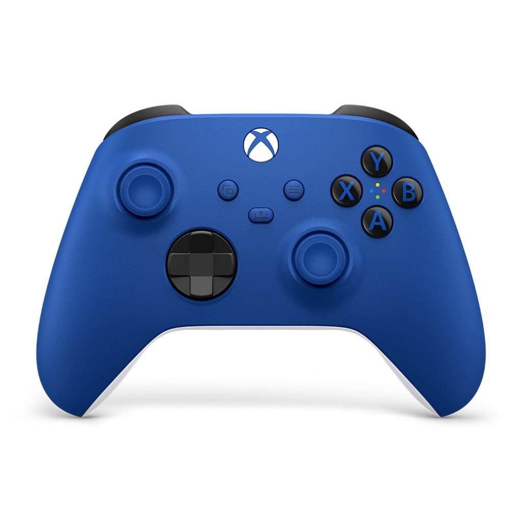 【Xbox手柄】Xbox 無線控制器 2020 波動藍手柄 Xbox Series X/S PC游戲手柄