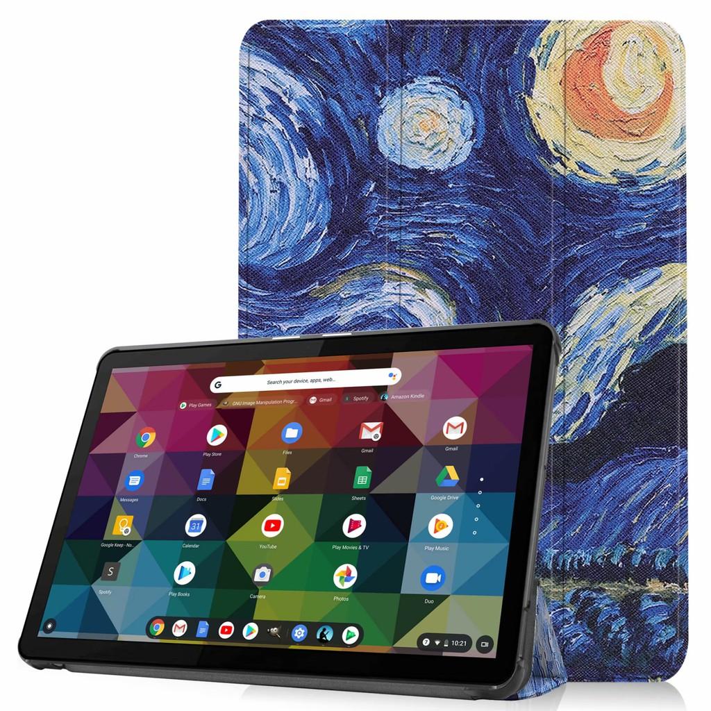 Lenovo Chromebook Duet 10.1 英寸全身保護套皮套