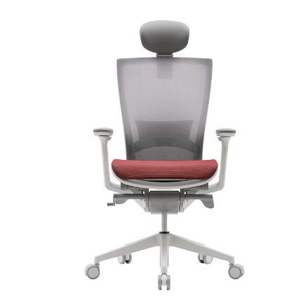 【蝦皮茉兒】Sidiz T50 Air 辦公椅 紅色/深灰色/藍色/淺灰色 COSTCO好市多 好事多 #117363
