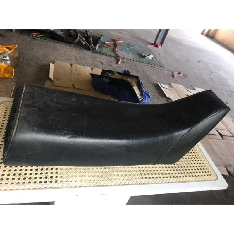 山葉DT125 座椅