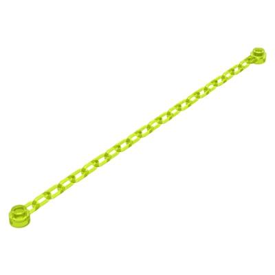公主樂糕殿 LEGO 41231 鍊子 鐵鍊 透明 螢光綠 30104 C007