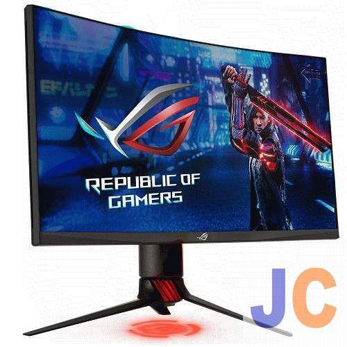 【請先詢問】 ASUS 華碩 ROG Strix XG27WQ 27吋曲面電競螢幕