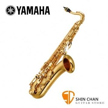 【小新樂器館】YAMAHA YTS-280 次中音薩克斯風 TENOR SAX 附原廠攜行盒 【YTS280】