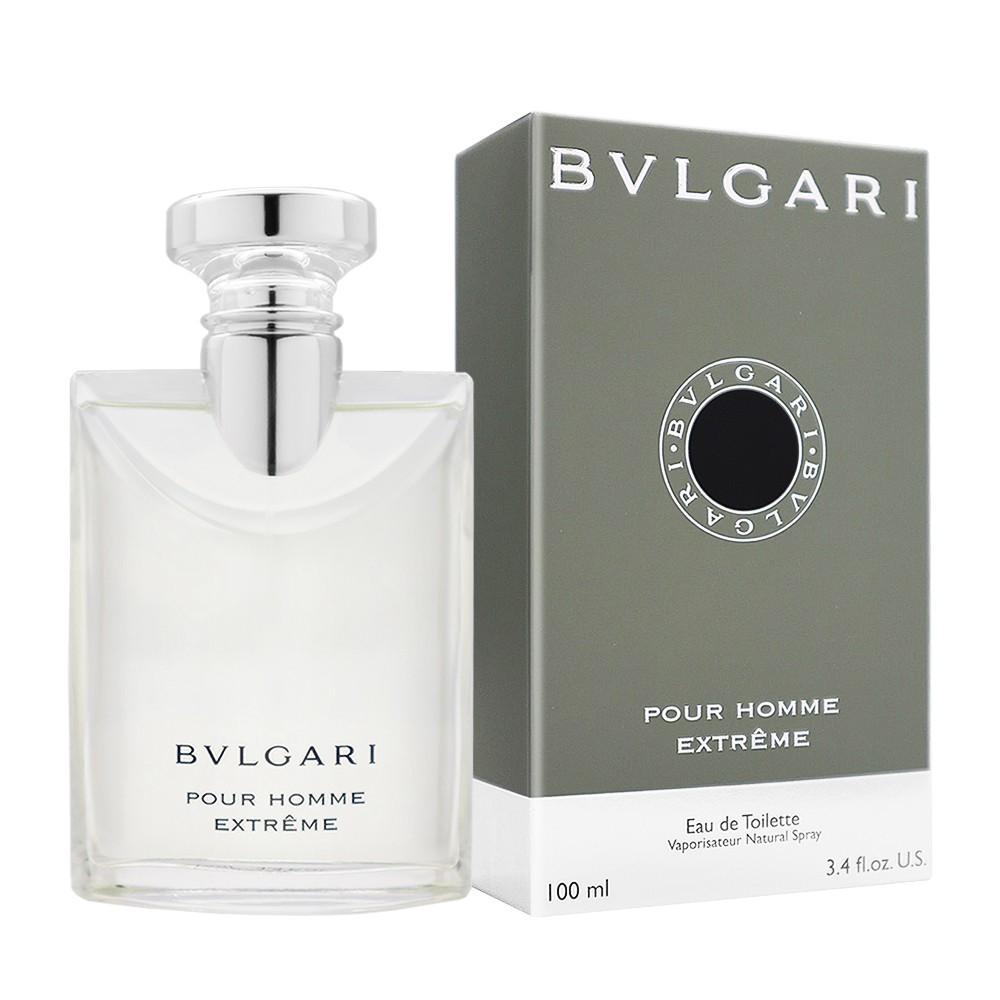 【BVLGARI寶格麗】大吉嶺極緻中性淡香水 100ml 廠商直送 現貨