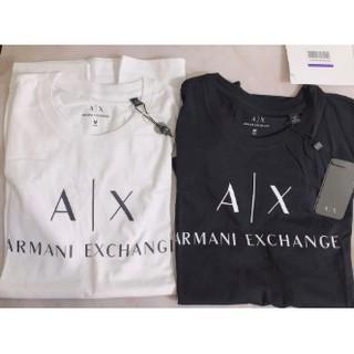 美國代購 正版AX衣服 AX armani exchange AX短袖 圓領衣服 armani exchange衣服 基隆市