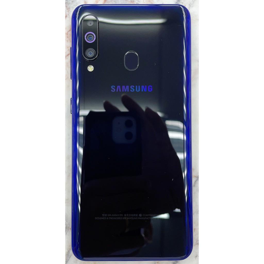 ※先達通訊聯盟※ 中古機/二手機/福利機/拆封機 三星 SAMSUNG Galaxy A60 128GB 6.3吋