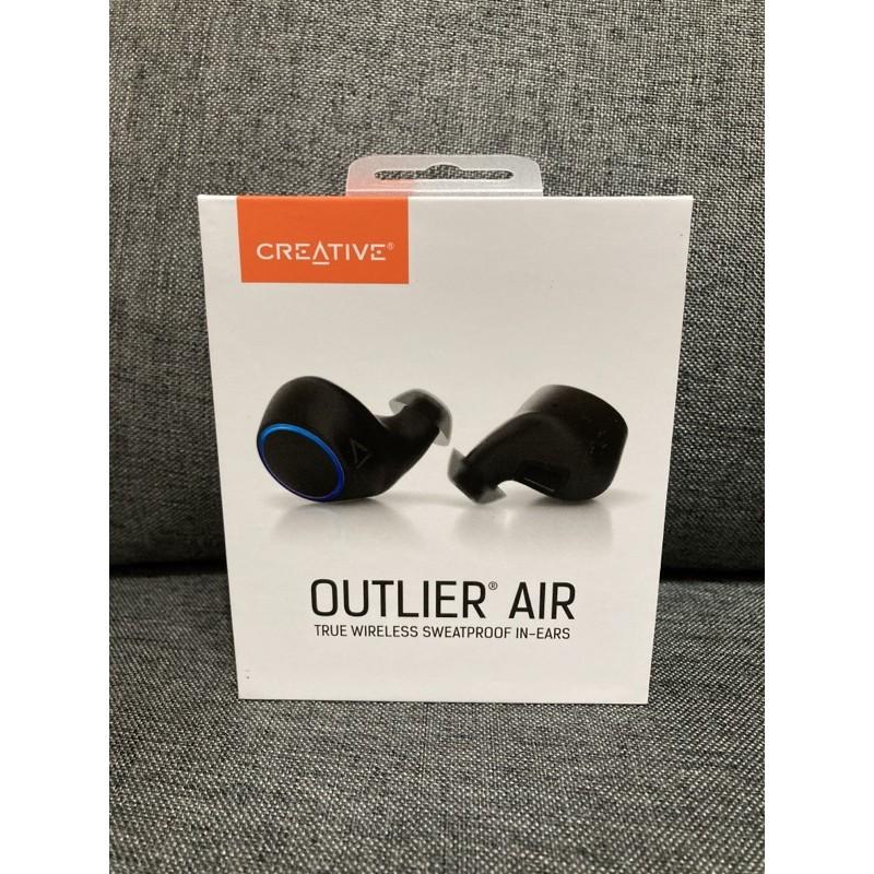 Creative Outlier Air 真無線藍芽耳機