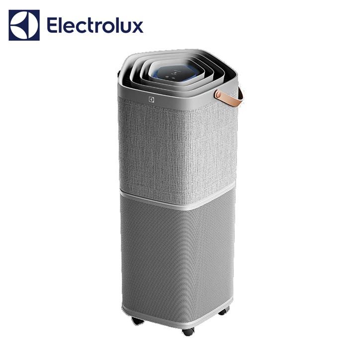 【Electrolux 伊萊克斯】高效抗菌智能旗艦清淨機 PA91-406GY 優雅灰 廠商直送 現貨