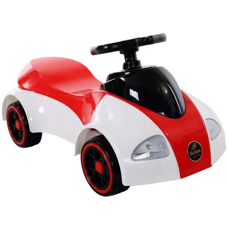 免運 - 好奇超跑電動車 兒童 電動車 兒童騎乘玩具 需自行組裝