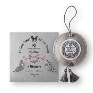 現貨🧵泰國香氛品牌 Bath&Bloom 精緻香氛袋 彰化縣