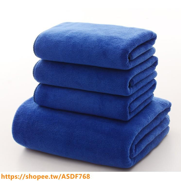 洗車毛巾60 160擦車巾布吸水加厚不掉毛大號汽車專用抹布用品