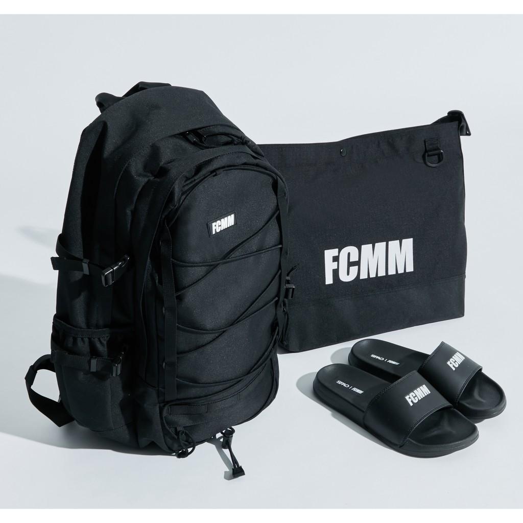 fold.select/韓國正品代購🇰🇷Fcmm x Spao聯名商品 Fcmm Spao後背包 斜背包 拖鞋