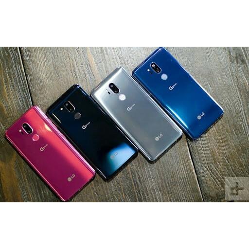 賠本最低價~出清最後一台95成新 近全新樣品 LG G7 ThinQ G7+ 驍龍845 台版 128g 保固一年免運