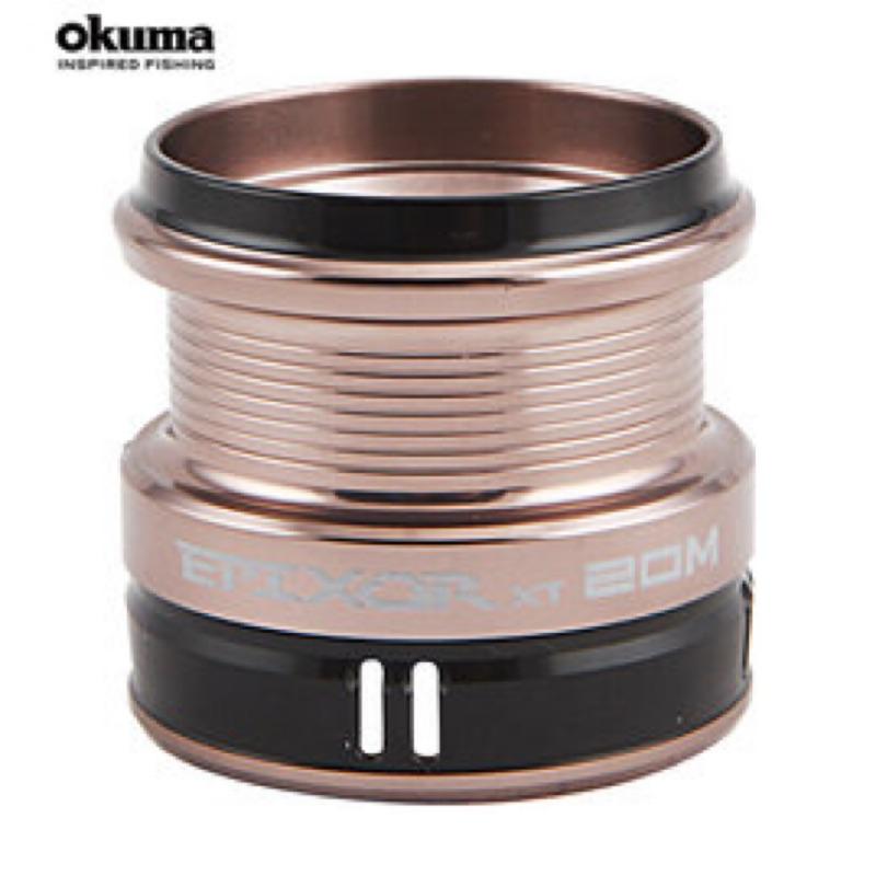 《屏東海豐》OKUMA EPIXOR  索爾 XT-20m XT-30m 原廠 淺線杯 釣軟絲
