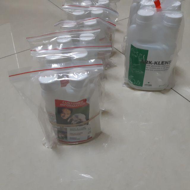 F10SC有機消毒水 / 鸚鵡/PBFD/殺菌/F10SC