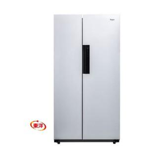 ***東洋數位家電***[請議價]惠而浦600公升 對開門冰箱 WHS600LW 南投縣