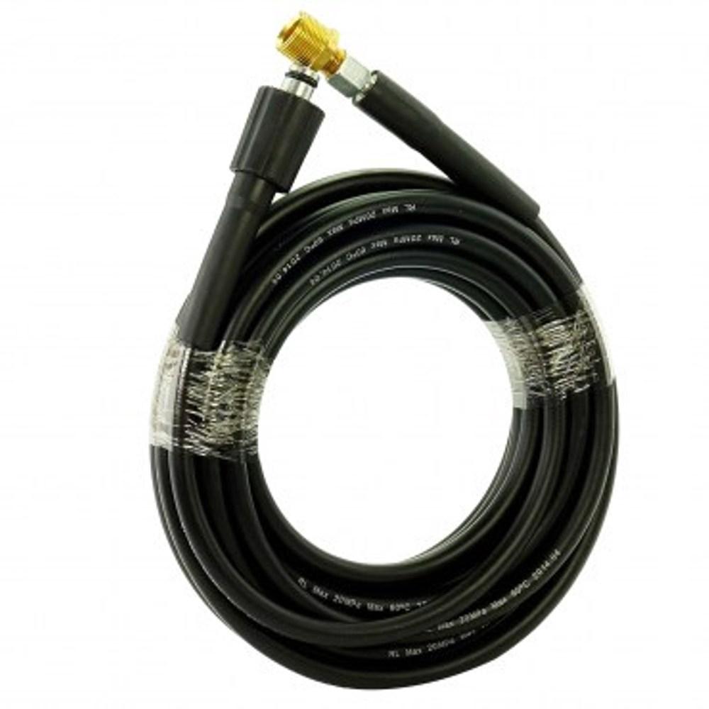 RYOBI高壓清洗機延長高壓管8M