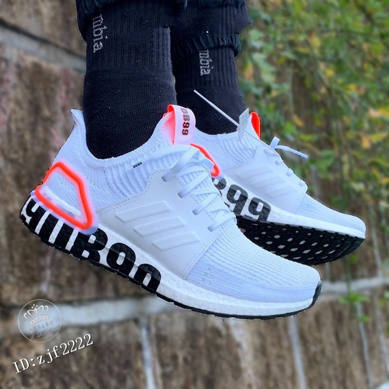 Adidas貝克漢姆聯名UltraBOOST 19 DB99跑步鞋FW1970