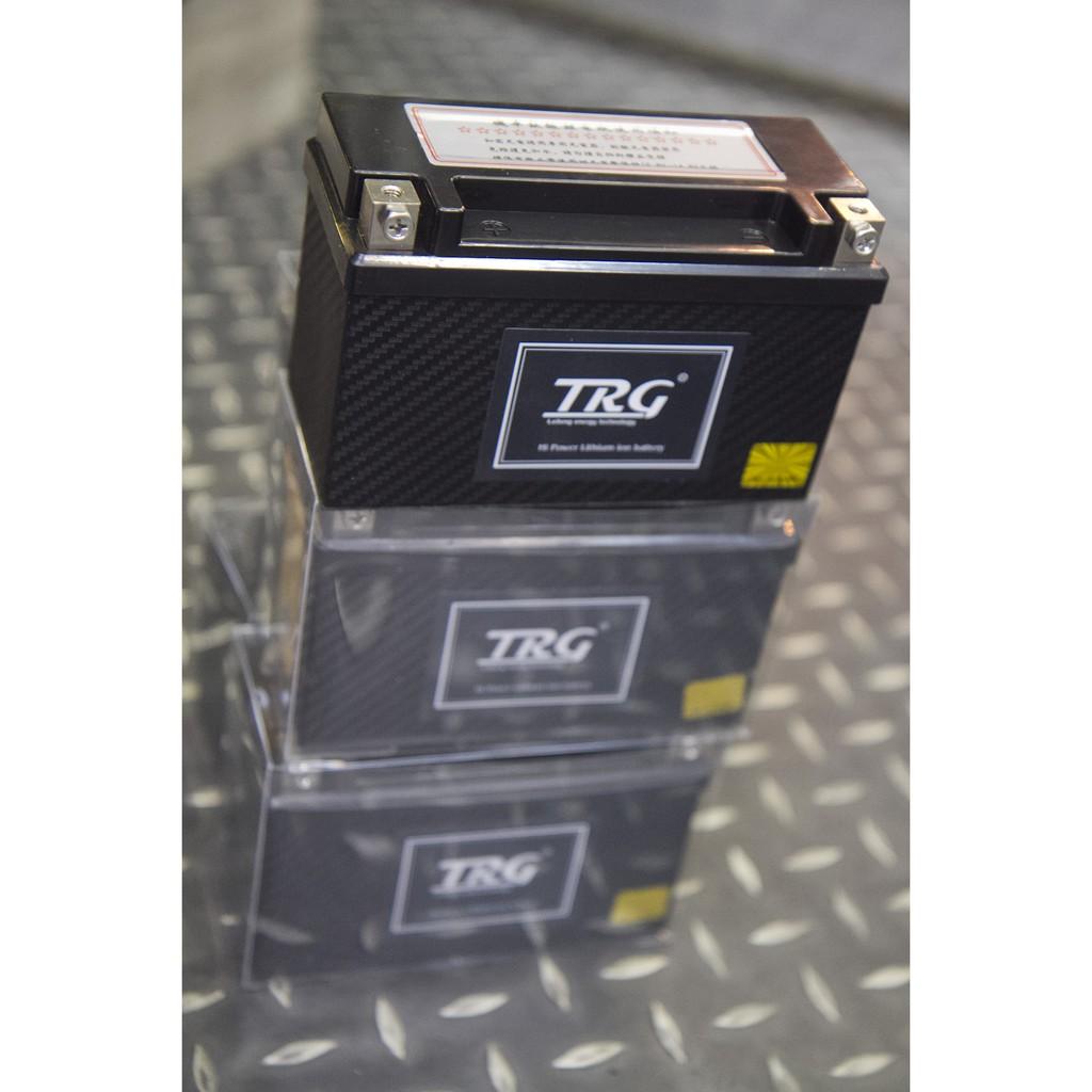 [TRG]七號薄型 鋰鐵電池 電瓶 BWSR 勁戰三代 勁戰四代 新勁戰 BWSX Force Smax 鈦酸鋰鐵