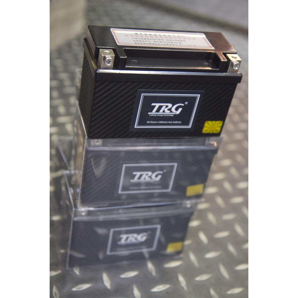 [TRG]七號薄型 鋰鐵電池 電瓶 BWSR 勁戰三代 勁戰四代 新勁戰 BWSX Force Smax XMAX300