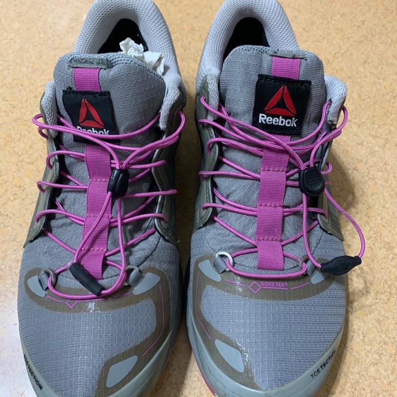 Reebok M45218 Gore-Tex 女款防水運動鞋/登山鞋