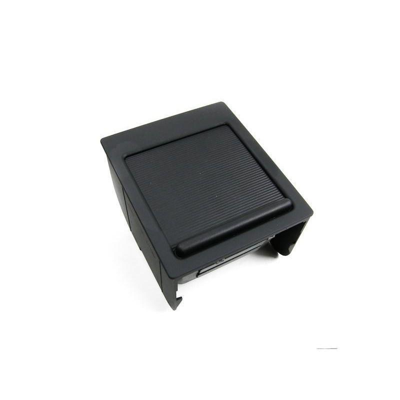 寶馬 BMW E39 中央扶手 零錢盒 含 拉門 中船 置物盒