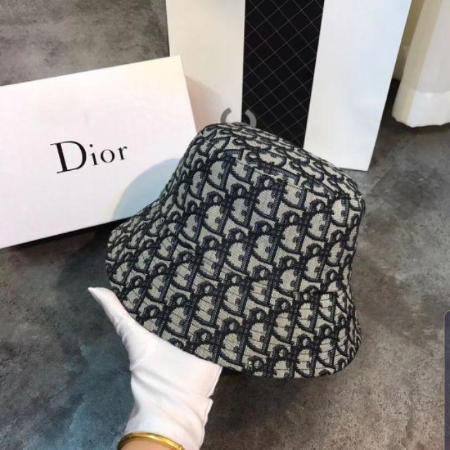 Dior限量版漁夫帽