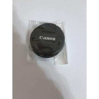 阿伯的店 副廠鏡頭蓋 52mm 52 現貨 可用 canon 24mm 40mm 鏡頭 新北市