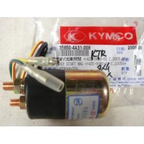 光陽 KTR 150 125 噴射版 寬胎 金勇 125噴射版 啟動繼電器 電磁開關