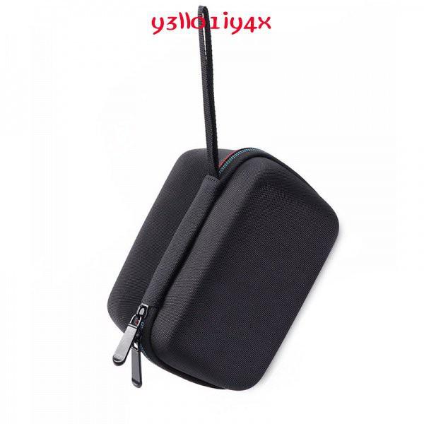 適用 歐姆龍J761腕式電子血壓計收納包 J760血壓血糖測量儀保護盒