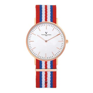 73864 ⌚ 61349-1 漾情青春手錶手表日本原裝機芯范倫鐵諾古柏 Valentino Coupeau 高雄市